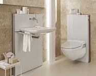 Dowiedz się więcej o kompleksowych rozwiązaniach do łazienki