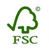 FSC - Certyfikat Rady Dobrej Gospodarki Leśnej