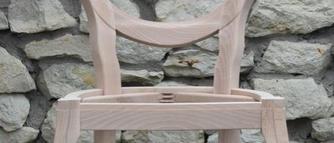 Stelaże krzeseł włoskich