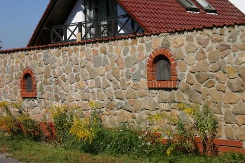 Rodzaje muru z kamienia
