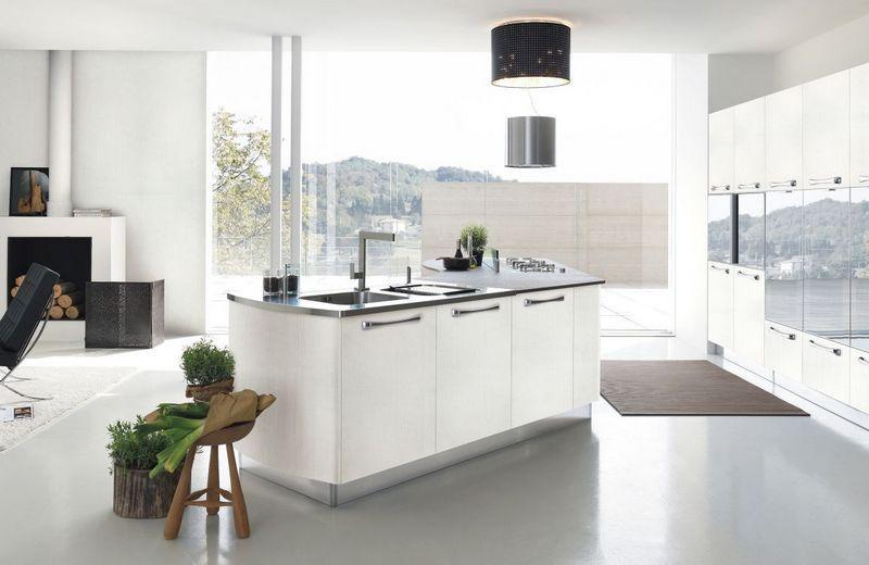 Wystrój kuchni Artykuły i zdjęcia na temat wystrój kuchni