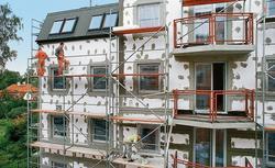 Termomodernizacja budynku: jak ją zaplanować i czy pozwolenie na budowę jest konieczne?