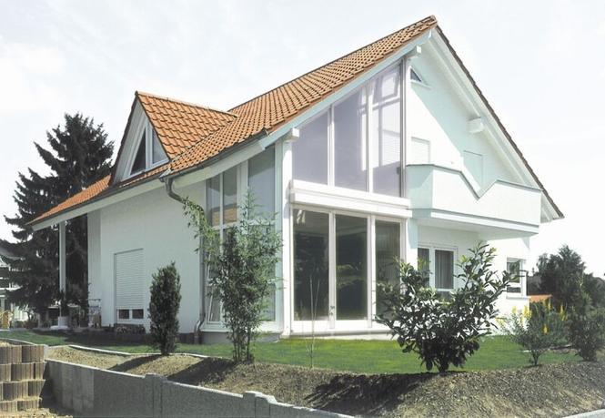 Nowe okna energooszczędne