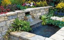 Nawierzchnie i murki betonowe w ogrodzie. Zobacz, jakie cuda zrobisz z betonu (ZDJĘCIA)
