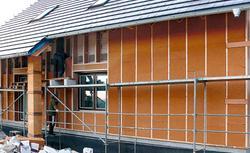 Jak ocieplić dom przeznaczony do remontu? Ocieplanie ścian jednowarstwowych w starych domach