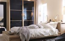 Szafa do sypialni - pojemna, funkcjonalna, elegancka. Najładniejsze szafy ZDJĘCIA