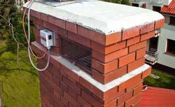 Mechaniczny wyciąg spalin - wsparcie dla komina. Dobór i instalacja wyciągu kominowego