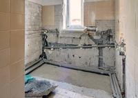 Generalny remont łazienki