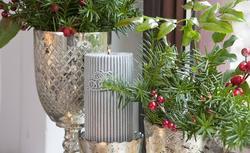 Pomysły na proste świąteczne ozdoby, które stworzą w domu wyjątkowy klimat