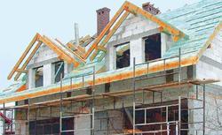 Zaplanuj przebudowę dachu. Wymiana więźby i wyższe ścianki kolankowe