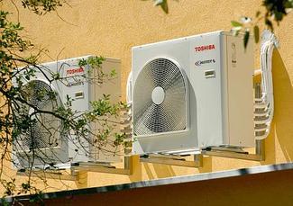 Klimatyzatory w domu