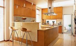 Funkcjonalna i nowoczesna kuchnia. Zasady wykończenia kuchni