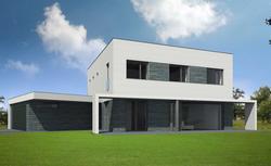 WIDEO: Budowa domu pasywnego krok po kroku