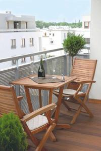 Posezonowy remont balkonu