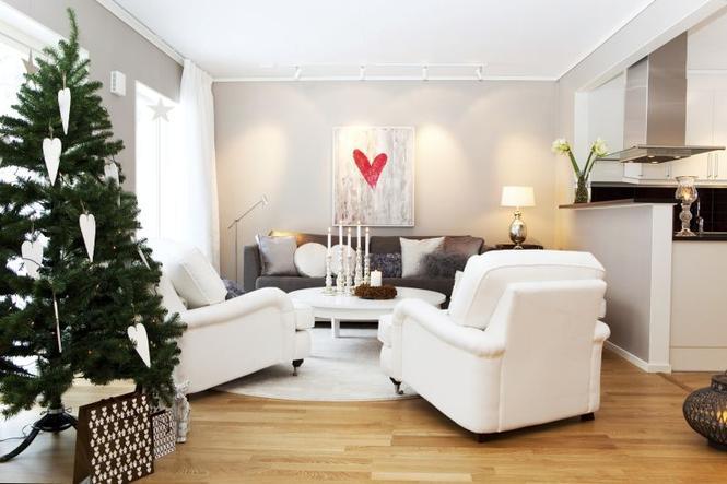 Jak udekorować dom na święta Bożego Narodzenia