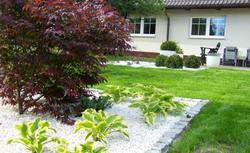 Projekt i aranżacja ogrodu. Wykonać samodzielnie czy zlecić architektowi krajobrazu?