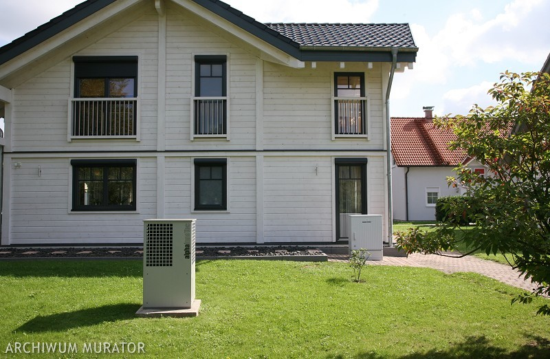 Pompa ciepła i przygotowanie ciepłej wody użytkowej - kiedy warto postawić na połączenie tych rozwiązań?