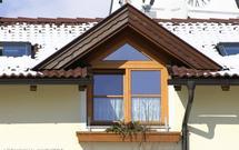 Przygotowanie dachu do zimy: przegląd pokrycia dachowego i systemu rynnowego