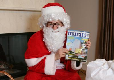 Wigilijna opowieść MURATORA - nasz prezent dla Ciebie na Święta