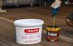 KROK V: Przygotowanie oleju Pullex-Bodenöl