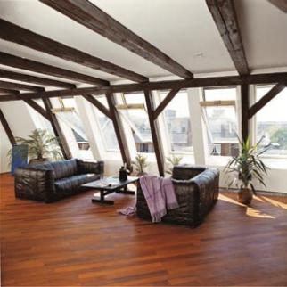 Mieszkanie na strychu. Adptacja poddasza krok po kroku