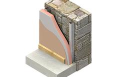 Systemy optymalnej termoizolacji w budynkach zabytkowych. Czy można wykonać ocieplenie od wewnątrz?