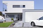 Konstrukcja do nietypowych garaży. Boczna brama segmentowa HST