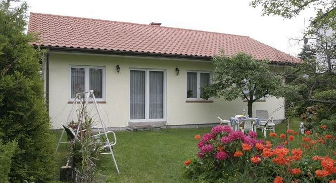 Zamiast mieszkania - dom - D06 Mały