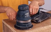 Szlifierki mimośrodowe, czyli gładko na okrągło - przegląd szlifierek
