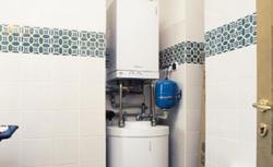 Jaki jest wpływ kotła gazowego na działanie wentylacji?