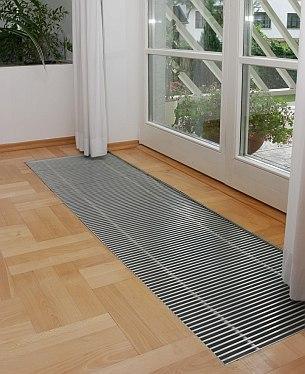 Ogrzewanie podłogowe czy grzejnikowe?