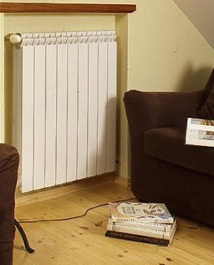 Pompa - ważny element instalacji c.o.