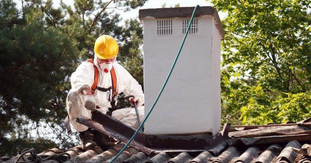 Uprawnienia do usuwania azbestu