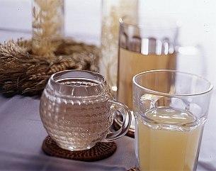 Naczynia na zimne napoje