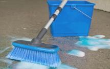 Remont domu po powodzi: skuteczna dezynfekcja krok po kroku. Poradnik