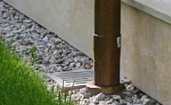 Instalacja deszczowa: gdy brak jest kanalizacji