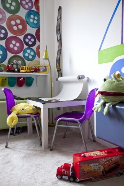 Pokoje dziecięce. Jak urządzić mały pokój dla chłopca?