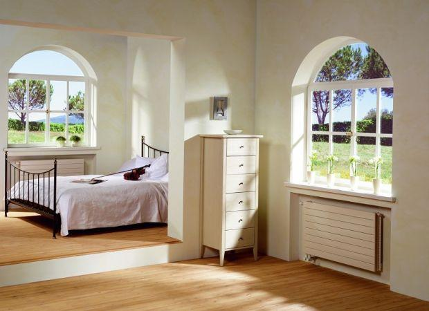 Okna na miarę pomieszczeń