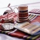 Porcelana, ceramika i kamionka w kuchni