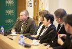 <p>Zasady uzyskania dofinansowania z NFOŚiGW wyjaśniał Paweł Bartoszewski.</p>